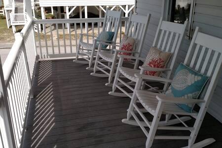 The Pearl - Ocean Isle Beach