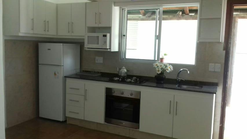 Hermoso apartamento para 4 personas en Piriápolis