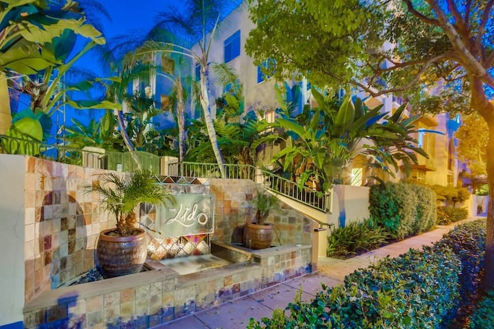 San Diego Room Rental for Long term Commitment