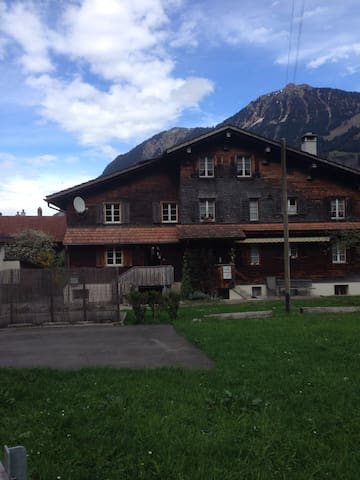 Privates Zimmer in Traumhaftem Haus