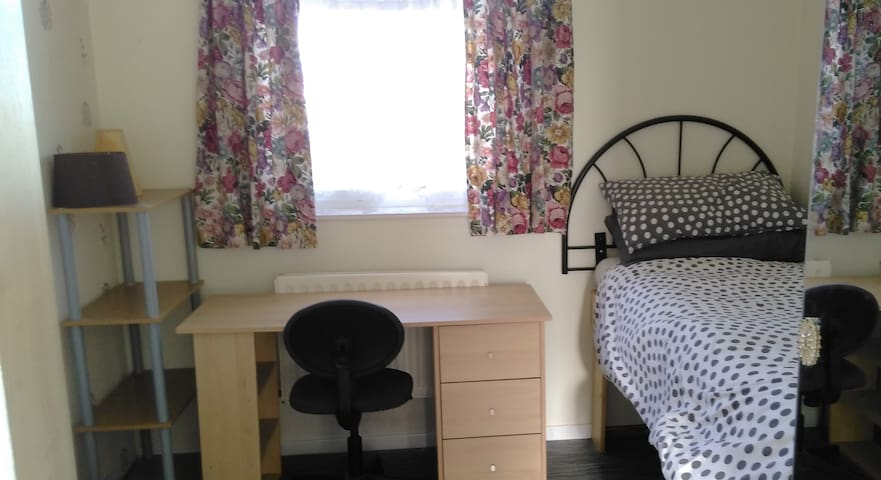 Room 63E, Nice Single 20 mins walk to Warwick Uni