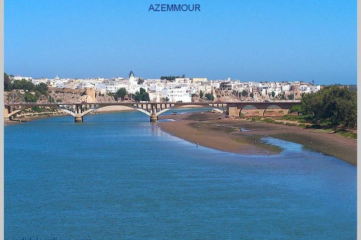 Azemmour 2018 (with Photos): Top 20 Places to Stay in Azemmour ...