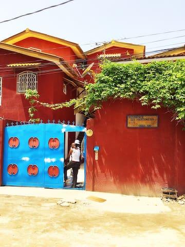 Studio Abidjan , 10min Aéroport