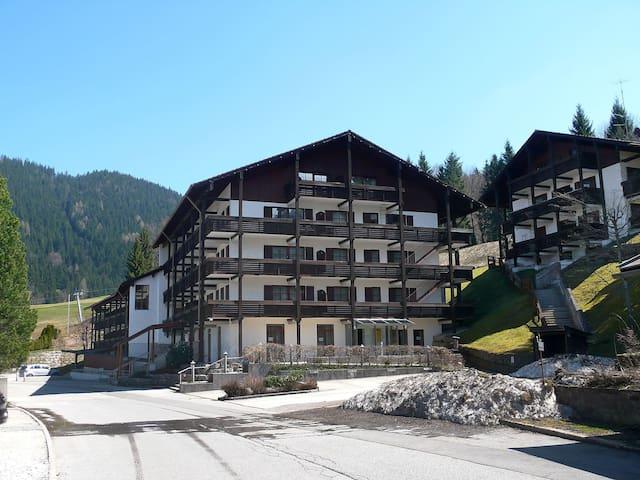 Buchenhohe 4529.1 - Berchtesgaden - Appartement