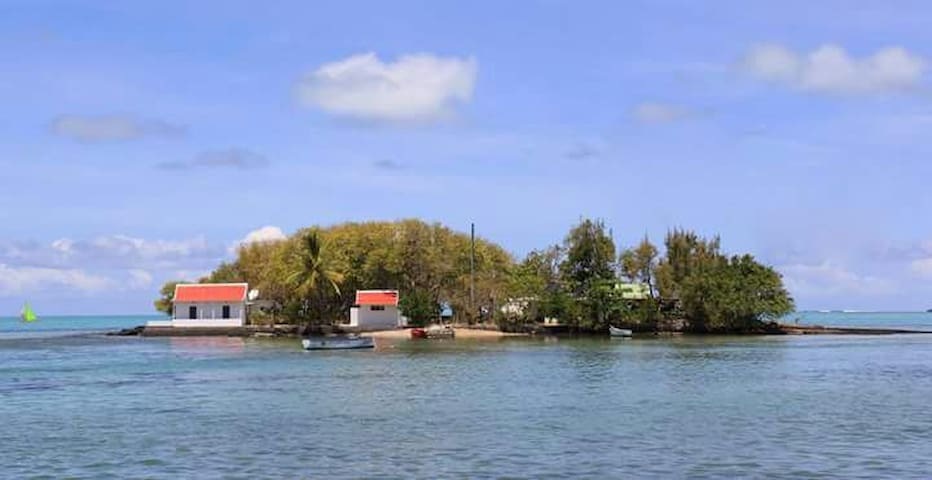 Mauritian Cosy Place