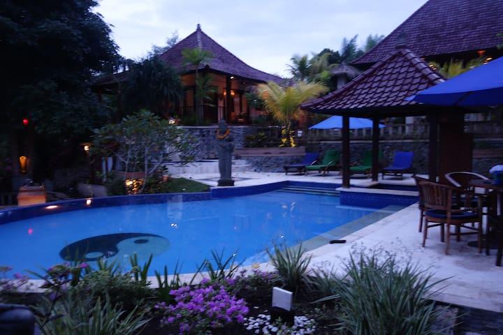 Villa Jembrana Estate Bali, Indonesia - Jembrana Sub-District - Vila
