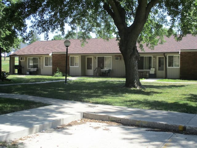 Woodland Park Apartments