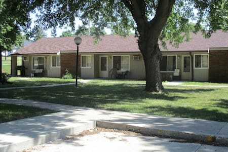 Woodland Park Apartments - Adair, Iowa