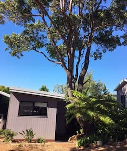 Bushland Retreat - clean, quiet and close to town - Margaret River - Chalet