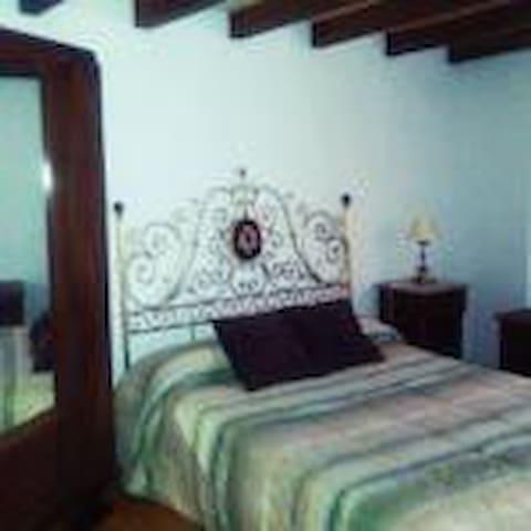 Casa rural La Casa del Valle - Ailanes - Hus
