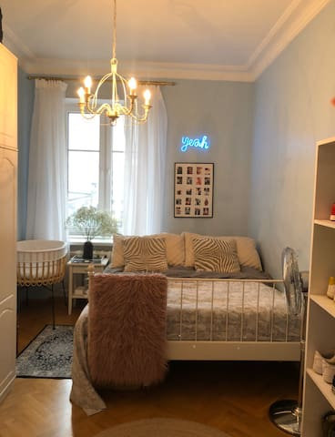 Lovely apartment in the heart of Tallinn