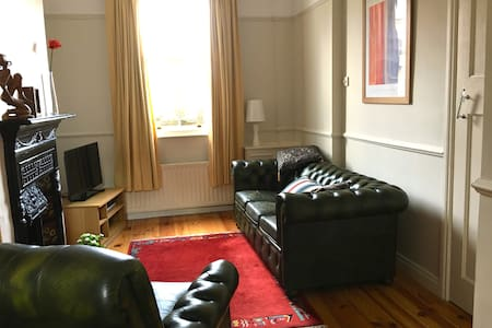 Charming terraced house in great location!