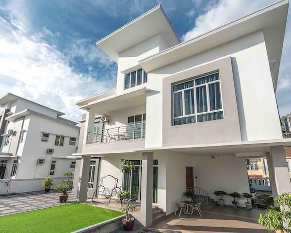 Baydream Villa ❃ 3 floors/6br/6.5ba (PROMO 25%OFF)