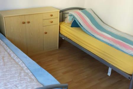 Möbliertes Zimmer in WG  WLAN uvm. - Ilvesheim