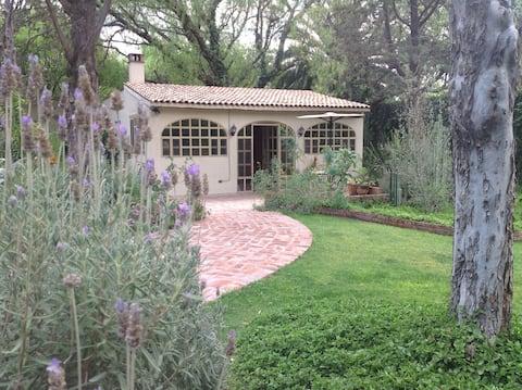 The Garden Casita