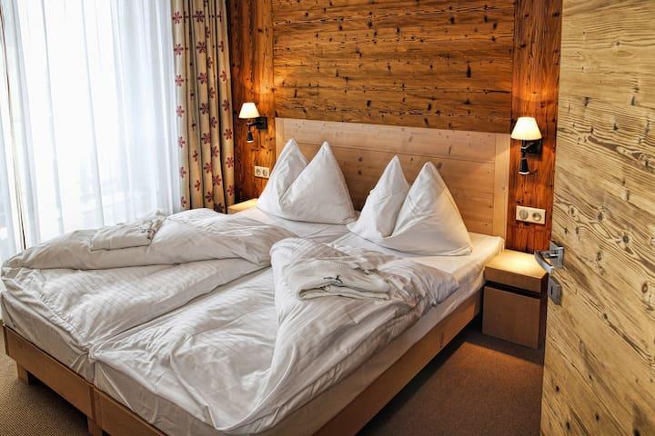 Apartament in Hohe Tatra 45 m² - Vysoké Tatry