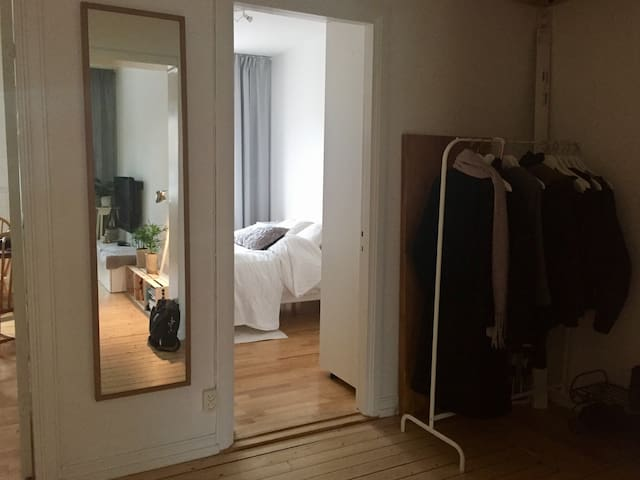 Cozy appartment in Majorna! - Gothenburg