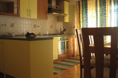 Apartment in the heart of Brda wine region - Zali Breg - Apartment