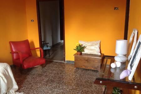 VINTAGE CENTRO STORICO - Apartment