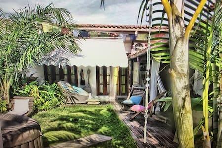 Accogliente B&B in solare Bahia 5 - Porto Seguro