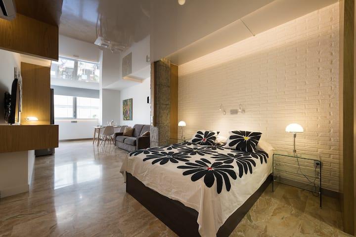 Suites Garden 6 Loft Andy Warhol-Playa Las Cantera
