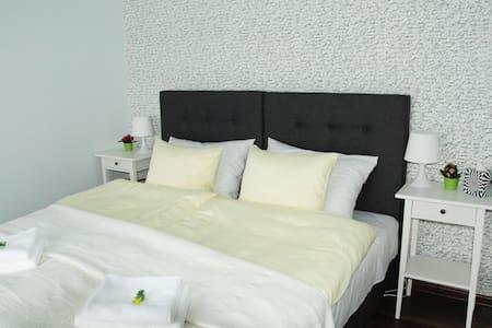 Room 3 - Oświęcim - Rumah