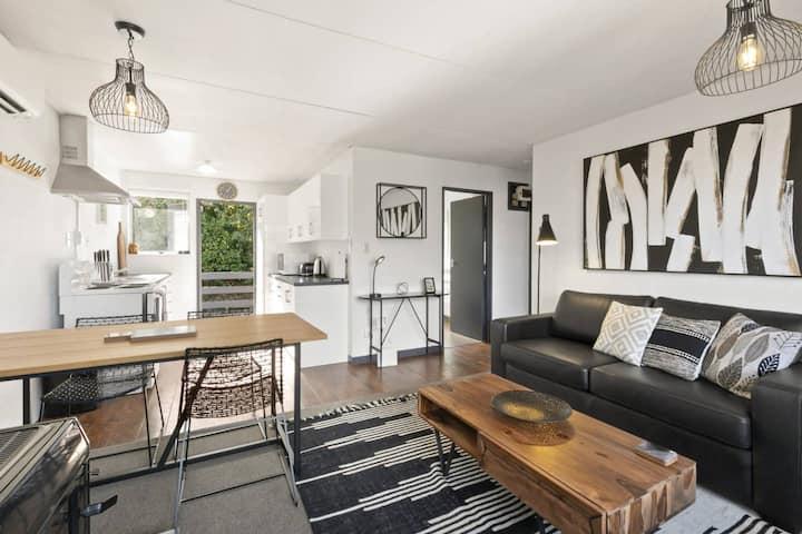 Scenic Apartment 1