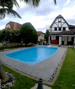 Villa A'Famosa - Alor Gajah - Huvila
