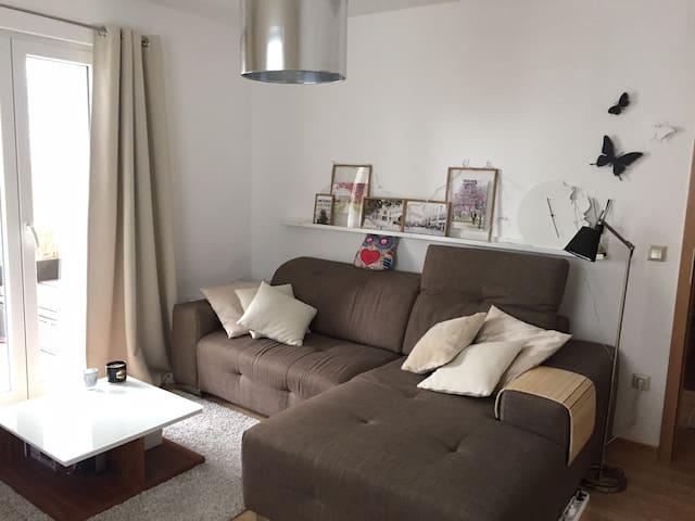 Charmante Wohnung im Kölner Vorort - Rösrath - Apartment