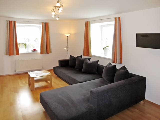Apart Moriggl - Nauders - Apartment