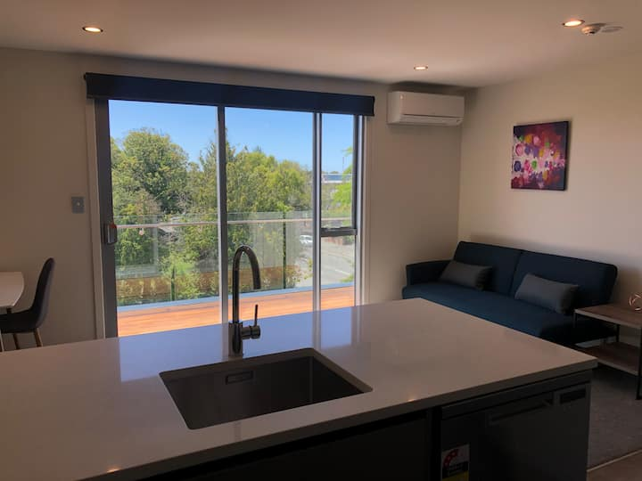 (302) 1 BEDROOM located in CHCH City Centre