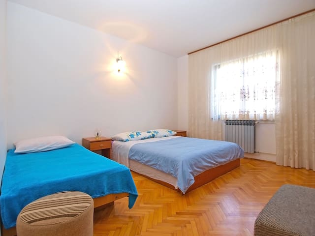 """""""1306"""" Apartment for 4 people - N.2"""