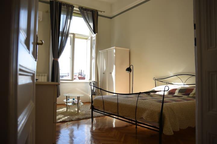 🔹Last minute offer🔹Terazije square apartment