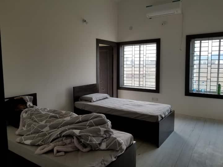 AC Room III