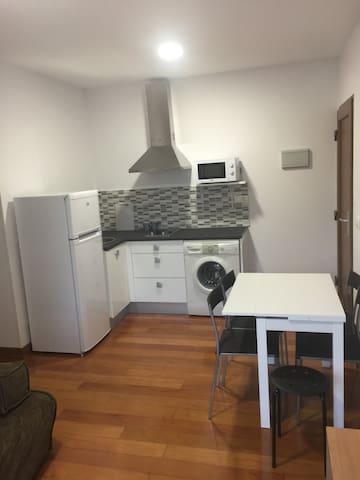 VILLA PEZ - Somo - Apartemen