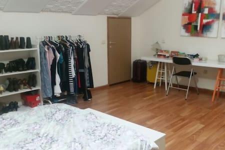 הבית של גילי - Appartamento