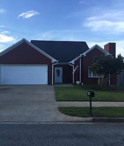Garden Home in Pell City - Pell City