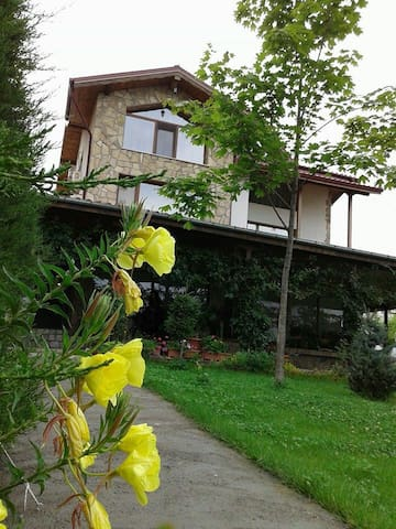 Todorovi guest house