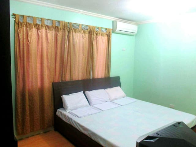 3BR Fully Furnished Townhouse near Robinsons Mall - Cebu City - Villa