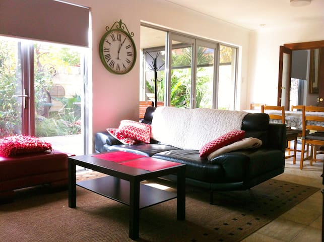 PERTH CITY-G/F GARDEN APARTMENT - Mt Lawley - Apartamento