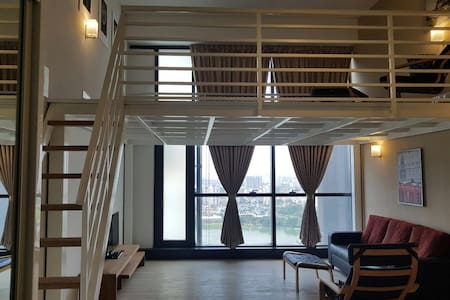 Ampang M City Service Apartment - Kuala Lumpur