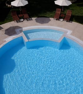 Κάmares Luxury Apartments with shared pool - Lefkada - Apartment