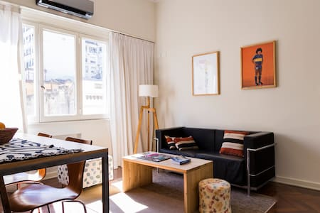 Beautiful apartment in San Telmo! - 布宜诺斯艾利斯 - 公寓