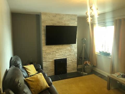 Single bedroom letterkenny centre