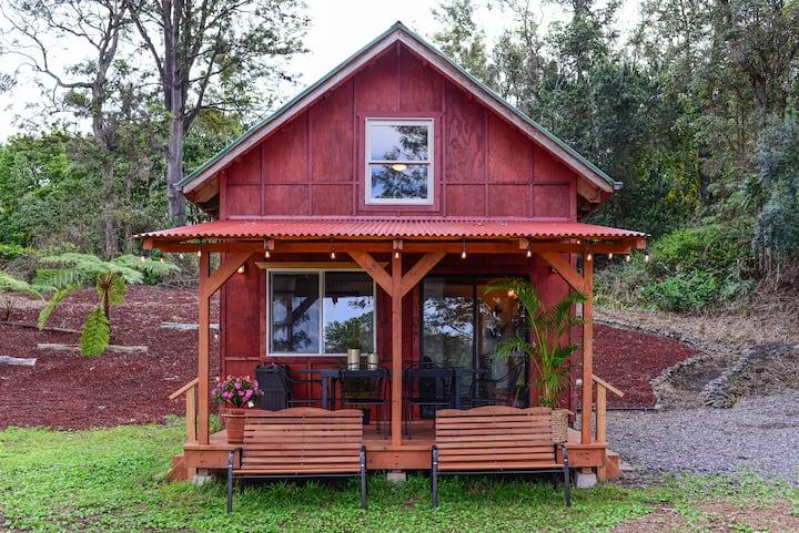 Big Island Tiny Village: Ohia Unit