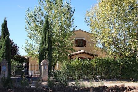 Casa Vacanze Elisabeth Quercia - Montefalco
