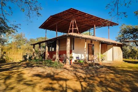 Casa Ital-Tico, Playa Negra