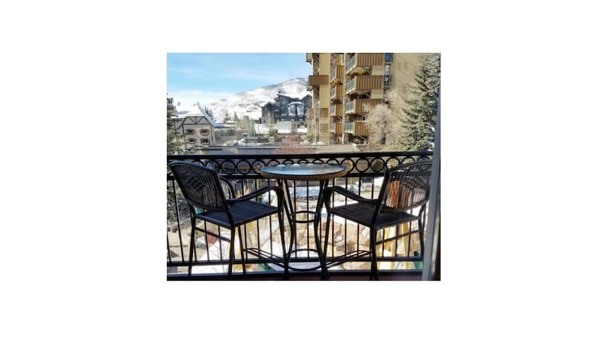 Ideal Location in Lionshead - Vail - Kondominium