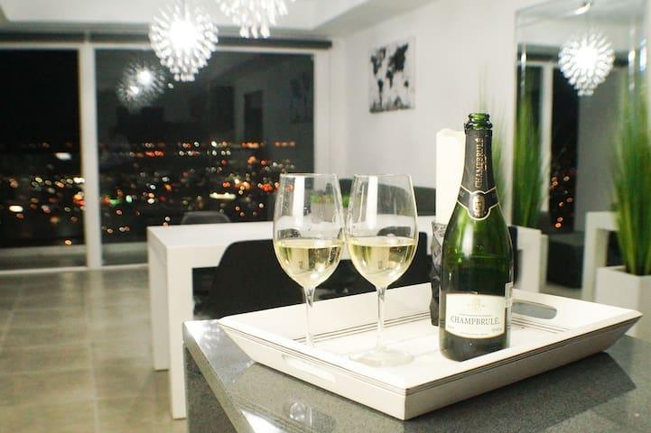 Enjoy the best wine from Baja California, Mexico.