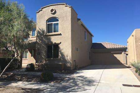 Large Clean Modern Desert Oasis - Tucson